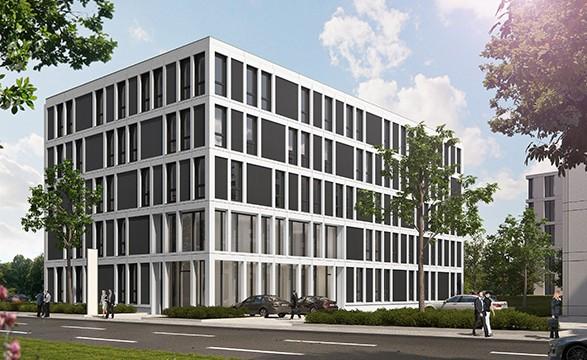 Eastsite VI, Mannheim