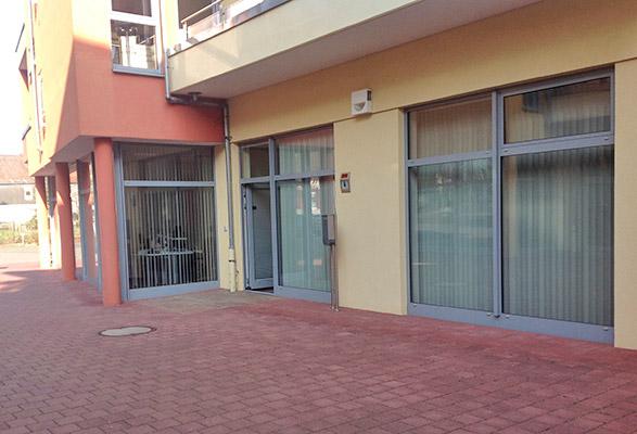Gewerbeimmobilie Hafenstraße Speyer