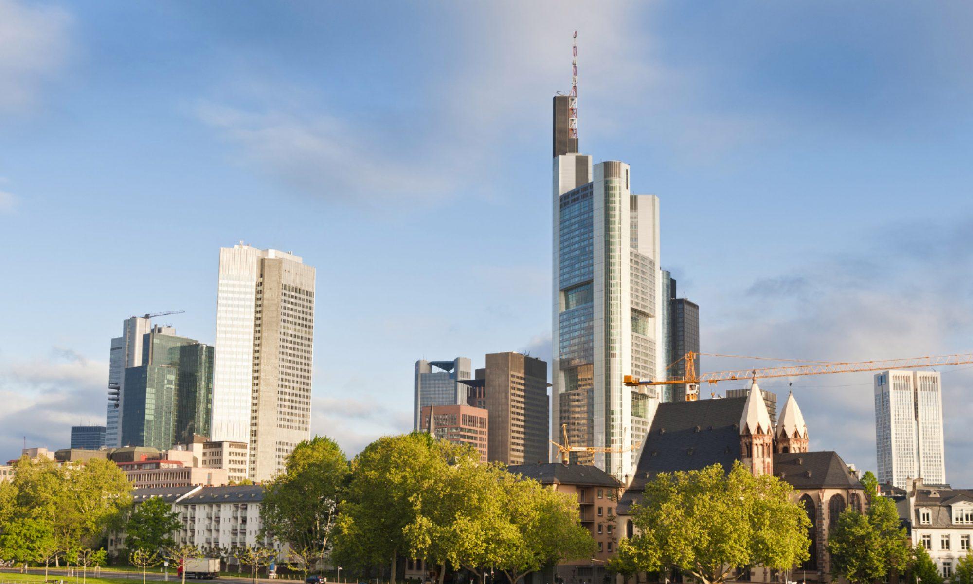 Franger Investment GmbH & Co. KGaA